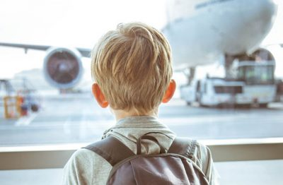 My Spouse Refuses to Let Me Travel With My Child