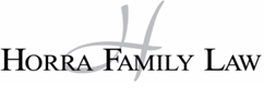 Horra Family Law Logo