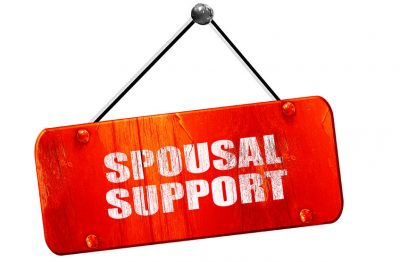Do I have to Pay Spousal Support?